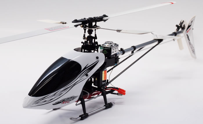 Fun, Frolic and Science – Remote Control Helicopters on